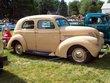 1937 Willys Sedan