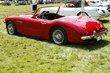 1962 Austin Healey 3000 Mk II Roadster