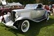 1933 Auburn 8-105 Salon Convertible Coupe