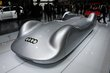 1937 Auto Union Type C Streamliner