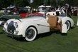 1950 Alvis Convertible