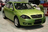 2009 Brilliance Auto FRV