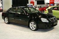 2009 Brilliance Auto M1