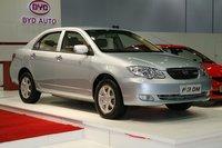 2009 BYD Auto F3 DM