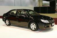 2009 BYD Auto F6