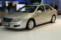 2009 BYD Auto F6 DM