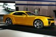 2009 Chevrolet Bumblebee Movie Car