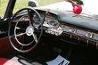 1959 Edsel Corsair Instrumentation