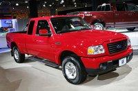 2010 Ford Ranger SuperCab