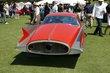 1955 Ghia Gilda Aerodynamic coupe