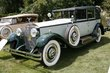 1928 Isotta Fraschini Tipo 8As Landaulette Castagna