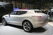 2009 Lagonda concept