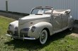 1939 Lincoln Zephyr 4dr convertible