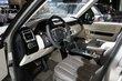 2010 Land Rover Range Rover Interior