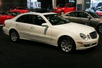2009 Mercedes-Benz E-Class E320 BlueTEC