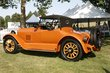 1917 Mercer 22-73 runabout