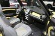 2009 Mini Cooper Convertible Interior