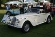 1967 Morgan Plus 4 drophead coupe