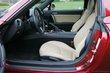 2009 Mazda MX-5 Grand Touring PRHT Interior
