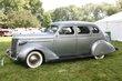1938 Nash Lafayette sedan
