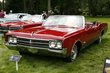 1965 Oldsmobile Starfire convertible
