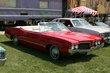 1969 Oldsmobile Delta 88 2-door convertible