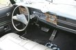 1974 Oldsmobile Delta 88 Convertible Instrumentation