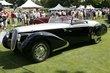 1937 Peugeot 402 Pourtout Cabriolet