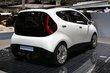 2009 Pininfarina Bluecar