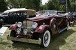 1933 Packard Twelve Model 1006 Dietrich Sport Phaeton