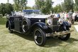 1926 Rolls-Royce Phantom Torpedo Phaeton