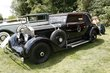 1927 Rolls-Royce 20 drophead coupe by Seeger