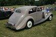 1937 Rolls-Royce Phantom III by Barker