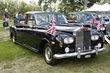 1970 Rolls-Royce Phantom VI by Mulliner Park Ward