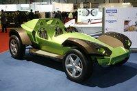 2009 Sbarro Gecko 3
