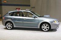 2009 Subaru Outback Sport