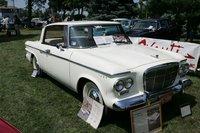 1962 Studebaker Lark Daytona 2d hardtop