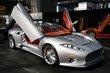 2010 Spyker C8 Aileron Laviolette