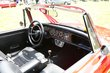 1966 Sunbeam Tiger Interior