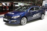 2009 Volkswagen Passat CC BlueTDI