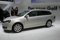 2010 Volkswagen Golf Variant