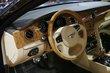2011 Bentley Mulsanne Instrumentation