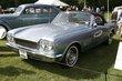 1962 Budd XR-400