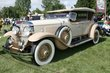 1929 Cadillac Sport Phaeton by Fisher