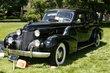1939 Cadillac Series 75 4d
