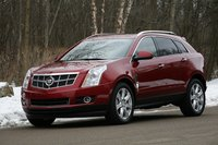 2011 Cadillac SRX 4 2.8T