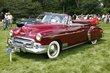 1950 Chevrolet Deluxe convertible