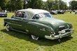 1951 Chevrolet Styleline DeLuxe 2d sedan