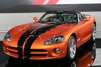 2009 Dodge Viper Roadster