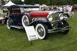 1929 Duesenberg Model J Dual Cowl Phaeton by LeBaron
